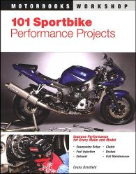 101 Sportbike Performance Projects