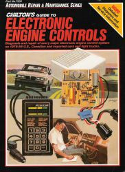1978 - 1985 Chiltons Guide To Electronic Engine Controls