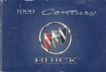 1999 Buick Century Owner's Manual