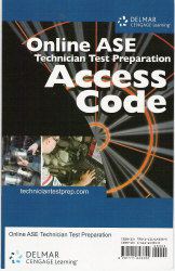 Online ASE Technician Test Preparation Access Code