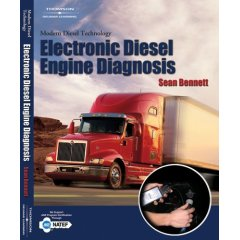 Modern Diesel Technology: Electronic Diesel Engine Diagnosis