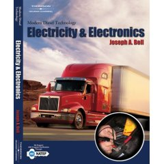 Modern Diesel Technology: Electricity & Electronics