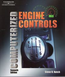 Computerized Engine Controls, 7th Edition