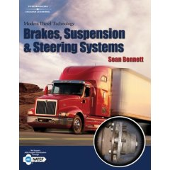 Modern Diesel Technology: Brakes, Suspension & Steering Systems