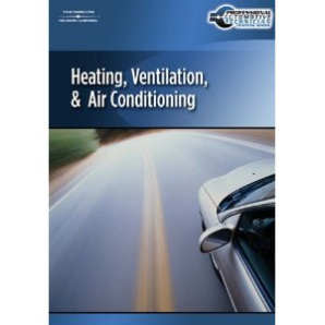 Professional Automotive Technician Training Series - Heating, Ventilation & Air Conditioning Computer Based Training