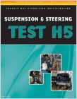 ASE Test Prep Manual - - Transit Bus H5: Suspension and Steering