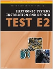 ASE Test Prep Manual by Cengage - Truck Equipment Technician E2: Electrical / Electronic Systems Installation & Repair