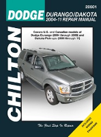 2003 - 2012 Cadillac CTS & CTS-V Chilton's Total Car Care Manual