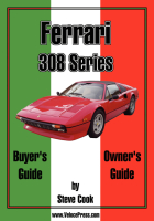 Ferrari 308 Series Buyer's and Owner's Guide