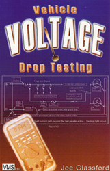 Vehicle Voltage Drop Testing