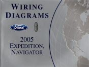 2005 Ford Expedition & Lincoln Navigator - Wiring Diagrams