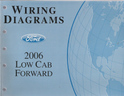 2006 Ford Low Cab Forward - Wiring Diagrams