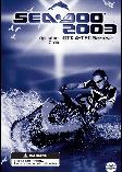 2003 Sea-Doo GTX 4-Tech Factory Operator's Guide