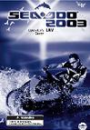 2003 Sea-Doo LRV Factory Operator's Guide