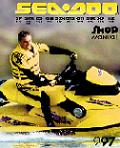 1997 Sea-Doo  SP, SPX, GS, GSI, GTS, GTI, GTX, XP & HX Factory Shop Manual