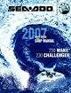 2007 Sea-Doo 230 Wake & 230 Challenger Factory Shop Manual