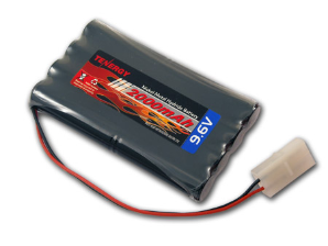Tenergy 9.6V 2000mAh NiMH Battery for OTC Genisys / EVO Scan Tools