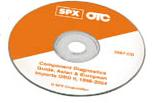 1996 - 2004 OTC Component Diagnostics Guide, Asian & European Imports OBD II CD-Rom