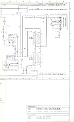 1980 Ford CL-Series Wiring Diagrams