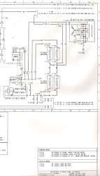 1984 Ford CL-Series Wiring Diagrams