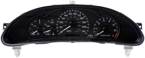 2000 - 2005 Chevrolet Cavalier Instrument Cluster Repair with Tachometer