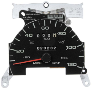 2001 - 2003 Ford Taurus & Mercury Sable Instrument Cluster Repair
