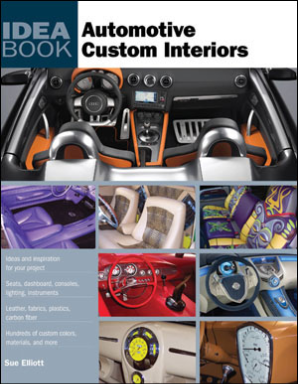 Automotive Custom Interiors Idea Book