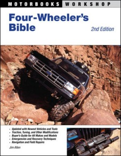 Four-Wheeler's Bible, 2nd Edition