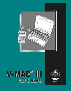 Mack V-MAC III Service Manual, Revised October 2008