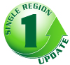 Auto Enginuity Enhanced Option Update for Single Region
