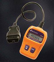 Actron CP9125 OBD II Code Reader- Compact for DIY Auto Repair