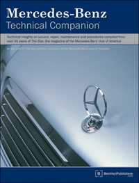 Mercedes-Benz Technical Companion- All Models