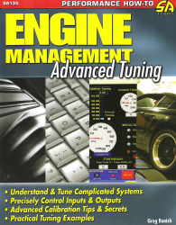 How To: Enginge Management Advanced Tuning