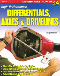 How To High Performance Differentials, Axles, & Drivelines