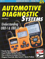 Automotive Diagnostic Systems - Understanding OBD-I and OBD-II