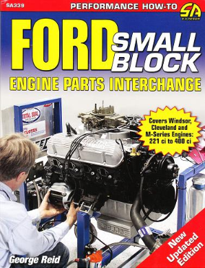 Ford Small Block Engine Parts Interchange