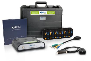 JALtest Agricultural MultiBrand Diagnostic Scantool,  (Harware, Software, Licence), V17.3 -No PC