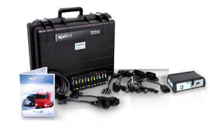 JALtest HeavyTruck + Ag MultiBrand Diagnostic Scantool,  (Harware, Software, Licence, Info Online), V15.1 -No PC