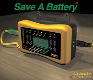 Save A Battery All-In-One 12V Deep Cycler