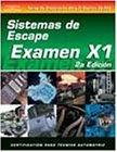 SPANISH VERSION- ASE Test Prep Manual - X1, Exhaust Systems