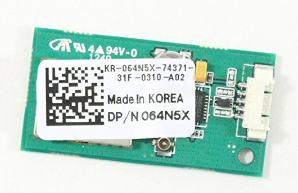 Dell XFR-E6420 GPS Receiver Board
