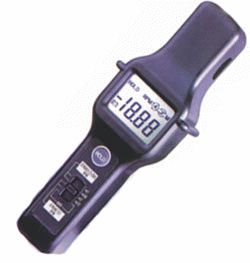 EZ-Tach Digital Clamp-On Tachometer