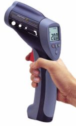 Infrared Thermometer Pro Model