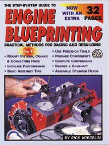 Engine Blueprinting: A Step-By-Step Guide