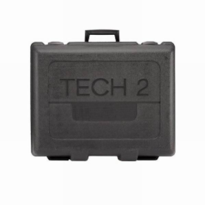 GM Tech 2 / Bosch Tech 2 Storage Case