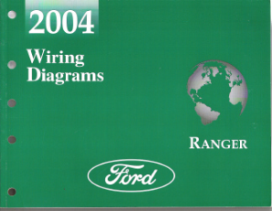 2004 Ford Ranger - Wiring Diagrams