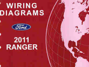 2011 Ford Ranger Factory Wiring Diagrams