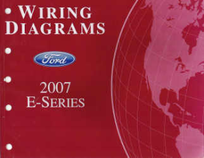 2007 Ford E-Series - Wiring Diagrams