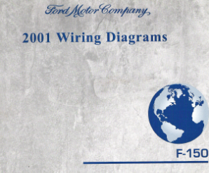 2001 Ford F-150 - Wiring Diagrams