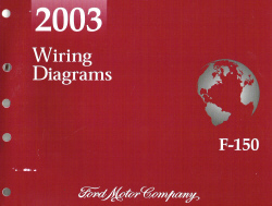 2003 Ford F-150 - Wiring Diagrams